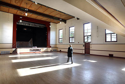 Veterans Hall Set To Reopen